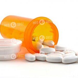 Метформин-Акрихин