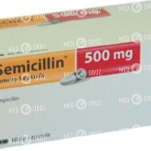 Семициллин