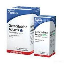 Гемцитабин-Актавис