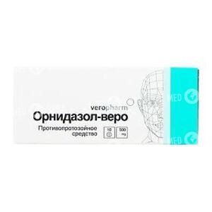 Орнидазол-Веро