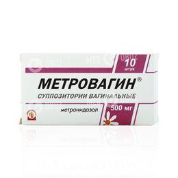 Метровагин