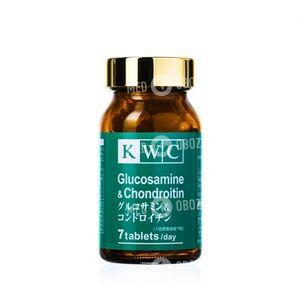 KWC Глюкозамин и Хондроитин