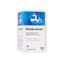 Левофлорипин