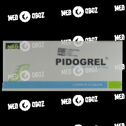 Пидогрел