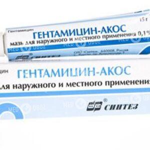 Гентамицин-АКОС