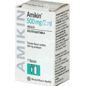 Амикин
