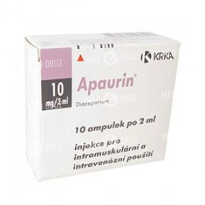 Апаурин