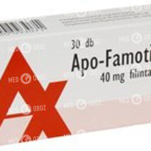 Апо-Фамотидин