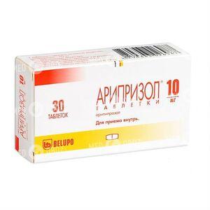 Арипризол 10