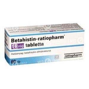 Бетастин 16