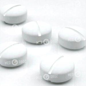 Парацетамол+кодеин