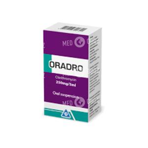 Орадро