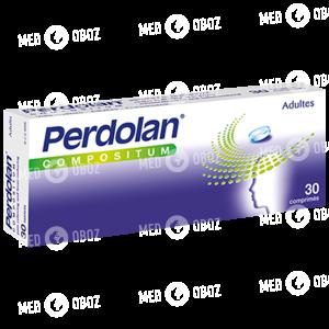 Пердолан