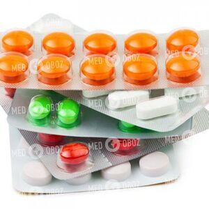 Глорион 4 мг