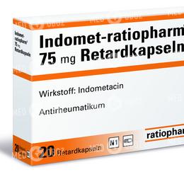 Индомет-Ратиофарм