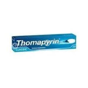 Томапирин С