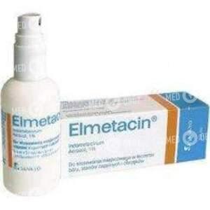 Эльметацин