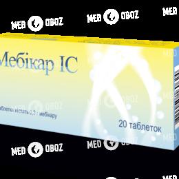 Мебикар IC
