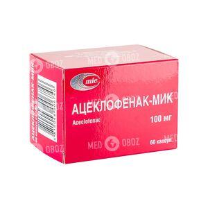 Ацеклофенак-МИК