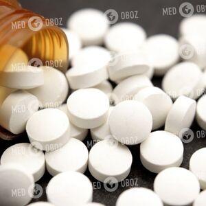 Офлоксацин-OBL