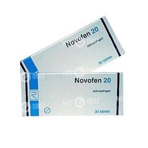 Новофен