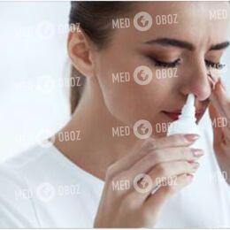 Оксиметазолина гидрохлорид