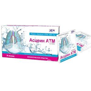 Асцеин АТМ