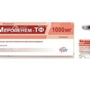 Меропенем-ТФ