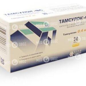 Тамсулон-ФС