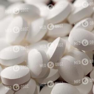 Парацетамол-ЭКО