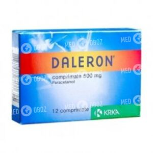 Далерон