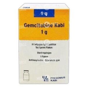 Гемцитабин-Каби