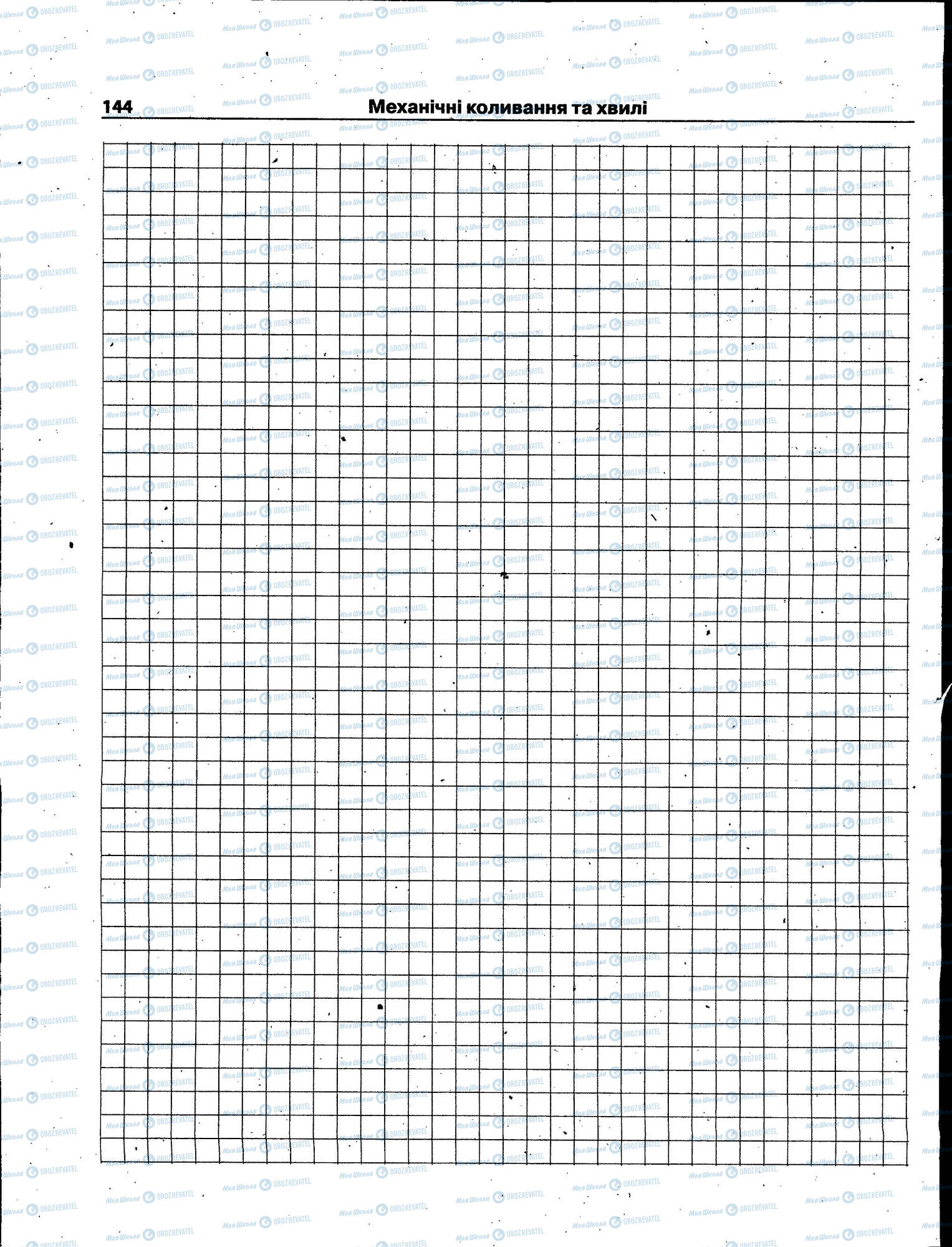 ЗНО Фізика 11 клас сторінка 144