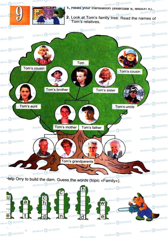 Учебники Английский язык 4 класс страница 16