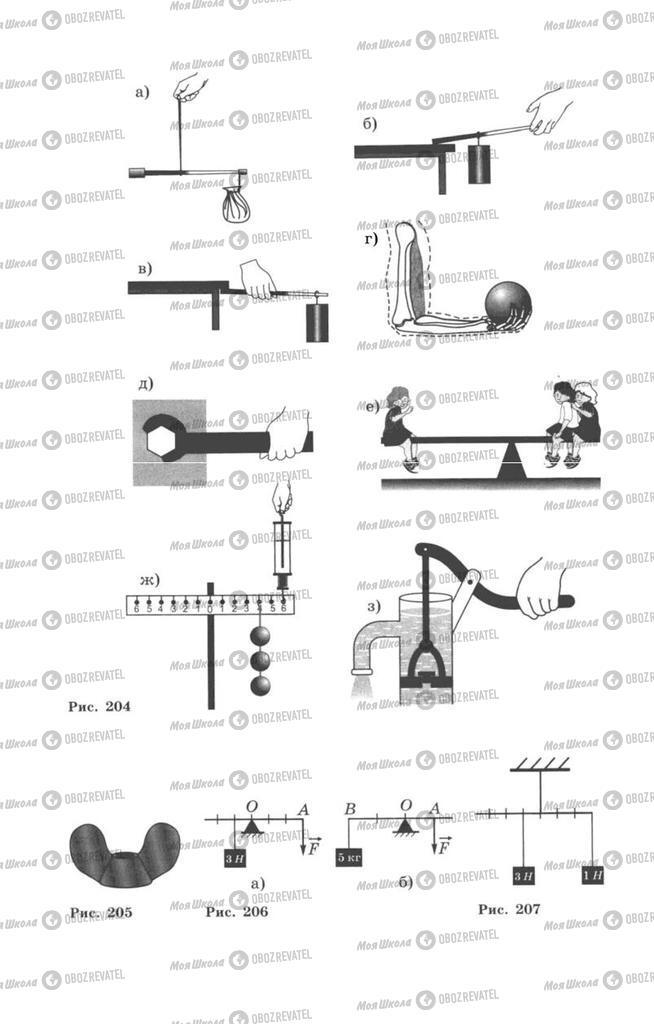 Підручники Фізика 9 клас сторінка  96