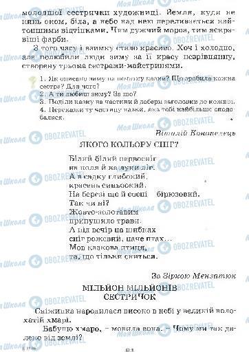 Підручники Українська мова 4 клас сторінка 81