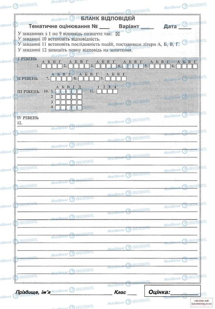 Підручники Історія України 9 клас сторінка 69