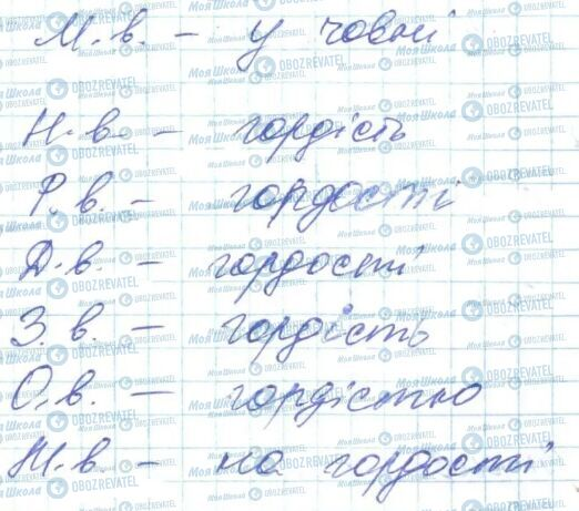 ГДЗ Українська мова 6 клас сторінка 234