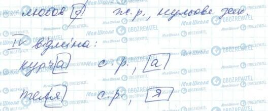 ГДЗ Укр мова 6 класс страница 235