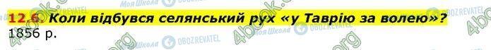 ГДЗ Історія України 9 клас сторінка 6