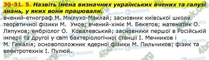 ГДЗ История Украины 9 класс страница 5