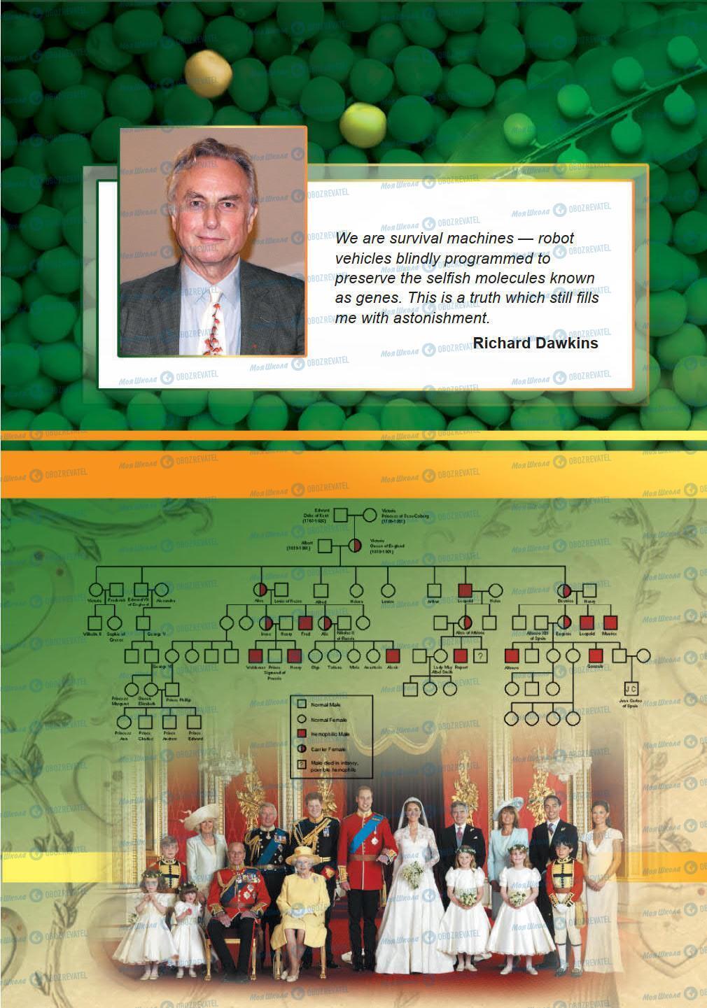 Підручники Біологія 9 клас сторінка 170