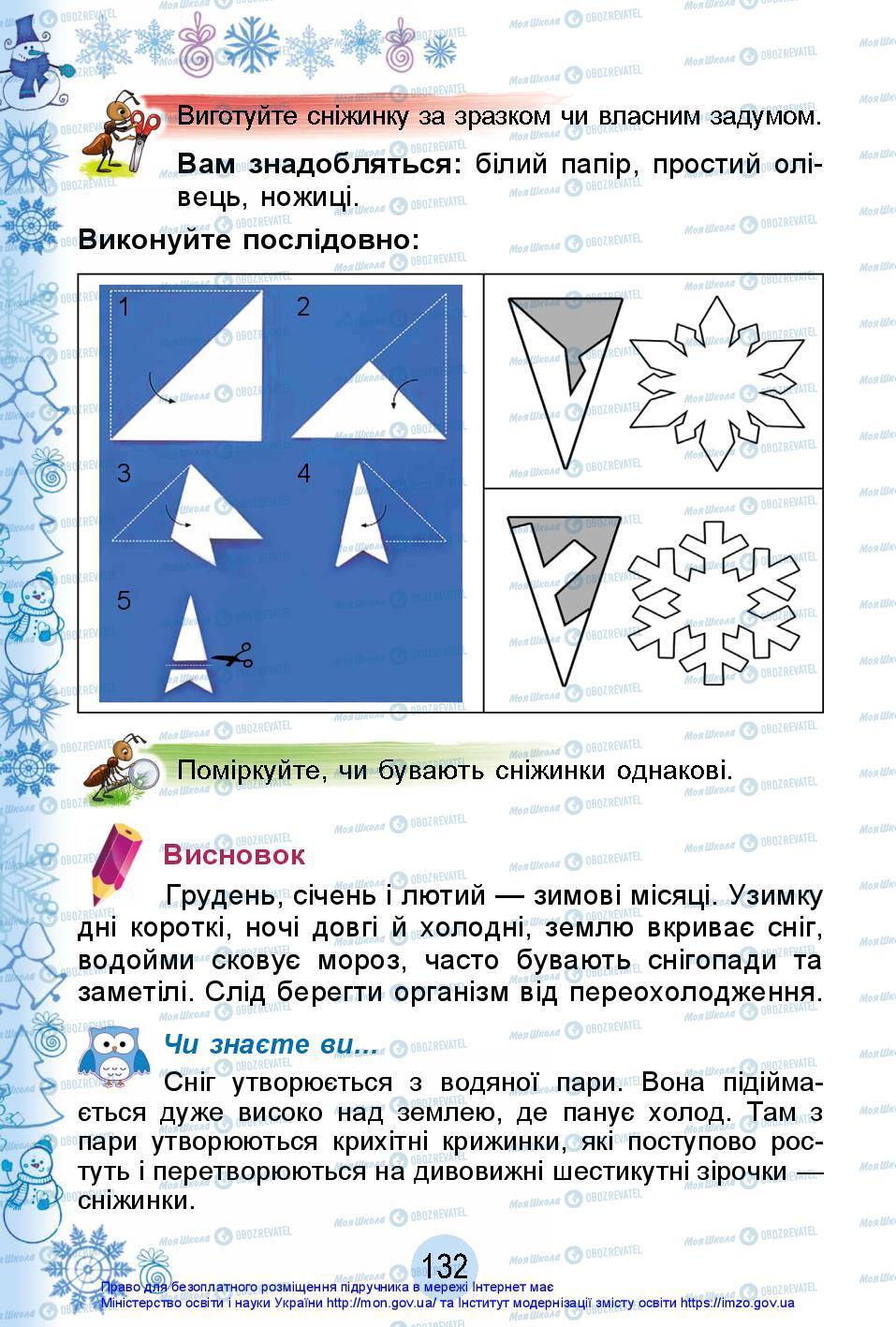 Учебники ЯДС (исследую мир) 2 класс страница 132