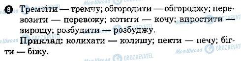 ГДЗ Українська мова 7 клас сторінка 6