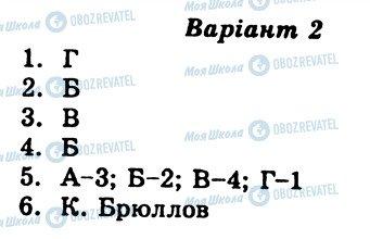 ГДЗ Українська література 8 клас сторінка СР2