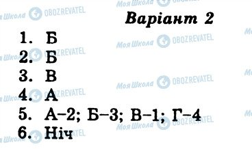 ГДЗ Українська література 8 клас сторінка СР6