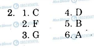 ГДЗ Англійська мова 9 клас сторінка 2