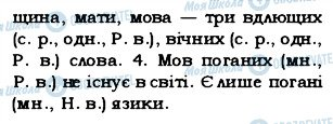 ГДЗ Укр мова 5 класс страница 26