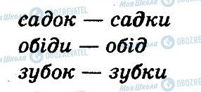 ГДЗ Українська мова 2 клас сторінка 126