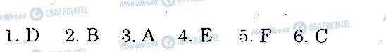 ГДЗ Английский язык 10 класс страница p84ex1